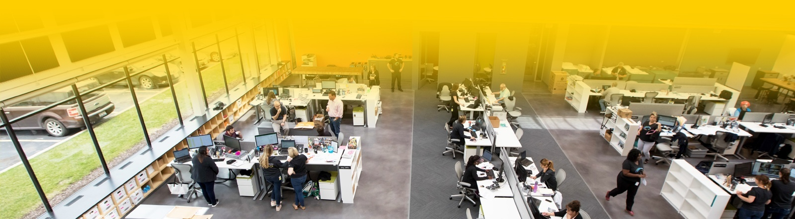 creative werks HQ office_careers