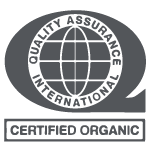 certified organic co-packer