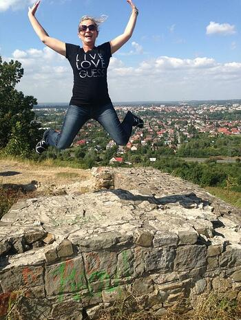 agnes jump