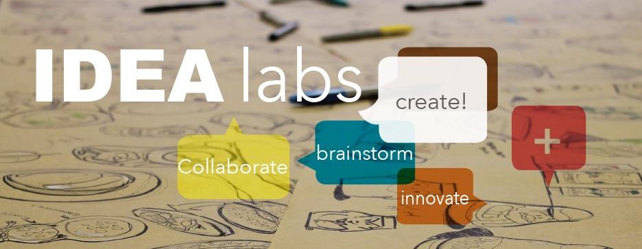 IDEA Labs brainstorming platform